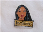 Disney Trading Pin 18170: Pocahontas (Title Pin)