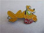 Disney Trading Pin 18471 DISNEYLAND PLUTO Animation Sketch Rare Prototype