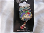 Disney Trading Pin 18945: WDW - Peter Pan 50th Anniversary (Dangle)