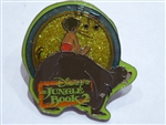 Disney Trading Pins 19152 UK Disney Store Jungle Book 2 (Mowgli & Baloo)
