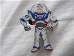 Disney Trading Pin 19214 Patriotic Buzz Lightyear