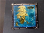 Disney Trading Pin 19301 Treasure Planet DVD Release (R.L.S. Legacy)