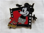 Disney Trading Pin 19347: 75 Years With Mickey Lanyard Pin Trading Set (Classic Mickey)
