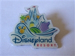 Disney Trading Pin 19396 DLR - Disneyland Resort 2003 Promotional Pin