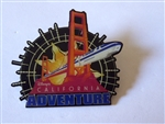 Disney Trading Pin 19402 Disney's California Adventure 2003 Promotional Pin