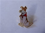 Disney Trading Pin  19612 Dodger from Oliver & Co.