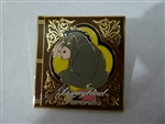 Disney Trading Pin 19774 Disneyland Favorites (Eeyore)