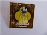 Disney Trading Pin 19776 Disneyland Favorites (Snow White)