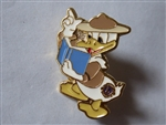 Disney Trading Pin Lion's Club - Good Scout Donald
