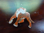 Disney Trading Pin  207 Shere Khan from Jungle Book