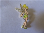 Disney Trading Pin 2097 DLR - Tinker Bell Glancing Over Her Shoulder