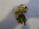 Disney Trading Pin 2102 DL 45th Anniversary Parade of Stars - Thistle