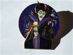 Disney Trading Pin  22067 DLR - Mickey's All American Pin Trading Festival (Maleficent)