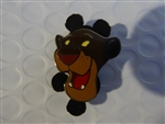 Disney Trading Pin 22273 Disney Catalog - Jungle Book Boxed Pins #1 Character Heads (Bagheera)