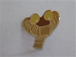Disney Trading Pin  22283 Disney Catalog - Jungle Book Boxed Pins #2 Character Heads (Kaa)