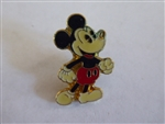 Disney Trading Pin   22290 Classic Mickey (standing with fists clenched)