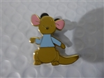 Disney Trading Pin  Simple Series (Roo)