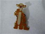 Disney Trading Pin 22497 Simple Series (Tigger)