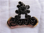 Disney Trading Pins  2256: Applause Mickey Unlimited - Mickey 2000