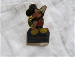 Disney Trading Pin 2259: Walt Disney Home Video -- Mickey Mouse