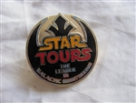 Disney Trading Pin  2262: WDW - Star Tours the Leader in Galactic Sightseeing