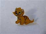 Disney Trading Pin  22682 Oliver - Kitten from Oliver & Co.
