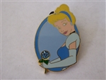 Disney Trading Pin  22745 WDW - Princess Premiere Birthstone (Cinderella/December)