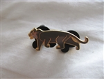 Disney Trading pin 229 Bagheera from Jungle Book