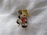 Disney Trading Pin 2290 DLRP - Mickey Through the Years (5 Pin Set) 1941