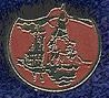 Disney Trading Pin Imagineering Disneyland Paris -- Big Thunder Island