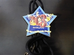Disney Trading Pins  23322 WDW - Cast Exclusive - The Stars Behind the Magic 2003 (Lanyard)