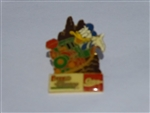 Disney Trading Pins 2336 EuroDisney Coke Donald in Big Thunder Train