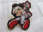 Disney Trading Pin 23512: WDW - Mission Space Series (Mickey)