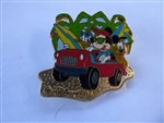 Disney Trading Pin  23792 WDW - Goin' to the Beach #1 (Surprise Release)
