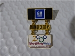 Disney Trading Pins  2384 WDW 2000 Innoventions GM Press