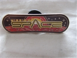 Disney Trading Pin 23959 WDW - Mission Space Marquee