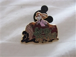 Disney Trading Pin 242 Magic Kingdom Splash Mountain