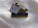 Disney Trading Pin 2426 WDW MK CM Celebration