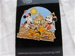 Disney Trading Pin  24419: Mickey Mouse Seasons (Summer)