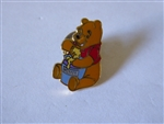 Disney Trading Pin  248 Pooh and Hunny Pot