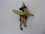 Disney Trading Pin  24912 Tinker Bell Model Sheet (pin #5)