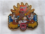 Disney Trading Pins  2523: Disneyana 2000 Small World Series - #5 'There's So Much that We Share'