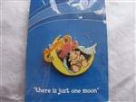 Disneyana 2000 Small World Series -- #7 'There Is Just One Moon'