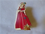 Disney Trading Pin 25462 Disney Auctions (P.I.N.S.) - Belle in Red Cape