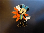 Disney Trading Pin 25465 WDW - Cast Lanyard Series 2 (Bathing Beauty Minnie #5)