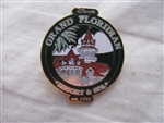 Disney Trading Pin 2549 Disney's Grand Floridian Resort and Spa Est. 1988