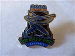 Disney Trading Pin  255 Wide World of Sports 2000 - Baseball
