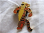 Disney Trading Pin 26: Tigger (Black Nose)