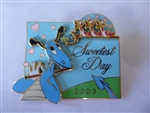 Disney Trading Pins 26141 Sweetest Day 2003