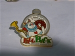 Disney Trading Pin 26205 DLR - Daylight Savings - Fall Back White Rabbit